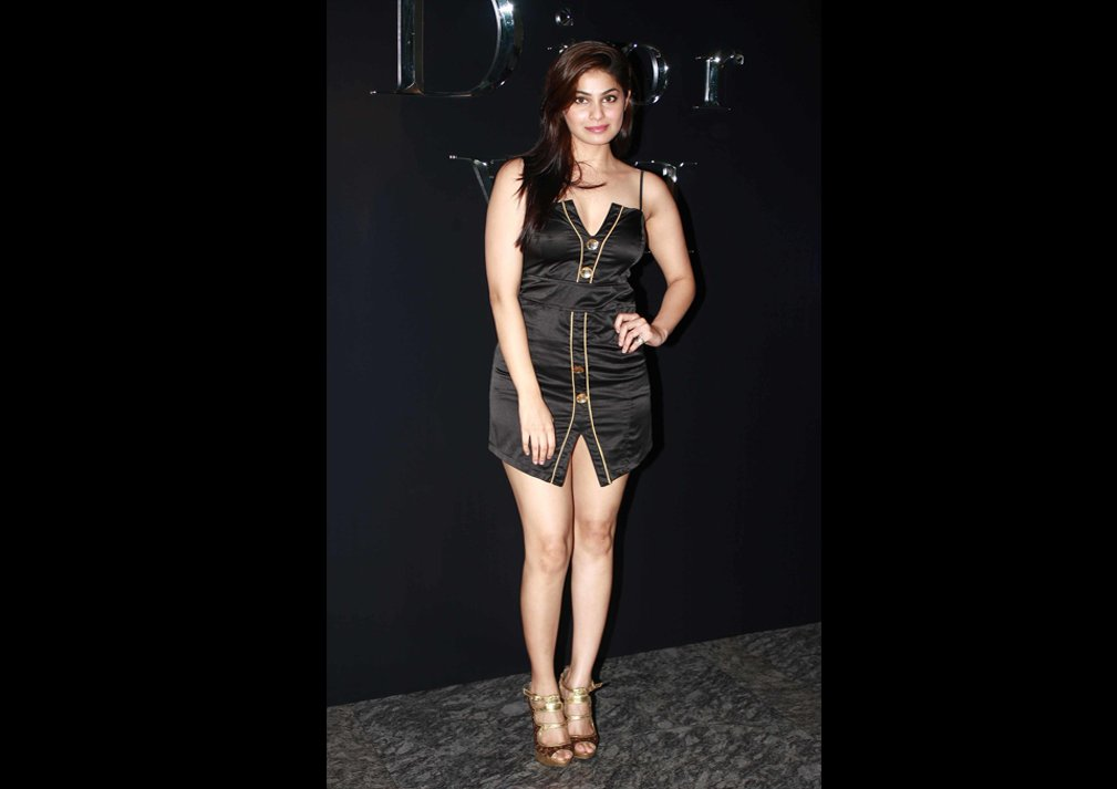 Puja Gupta Bikini Photoshoot