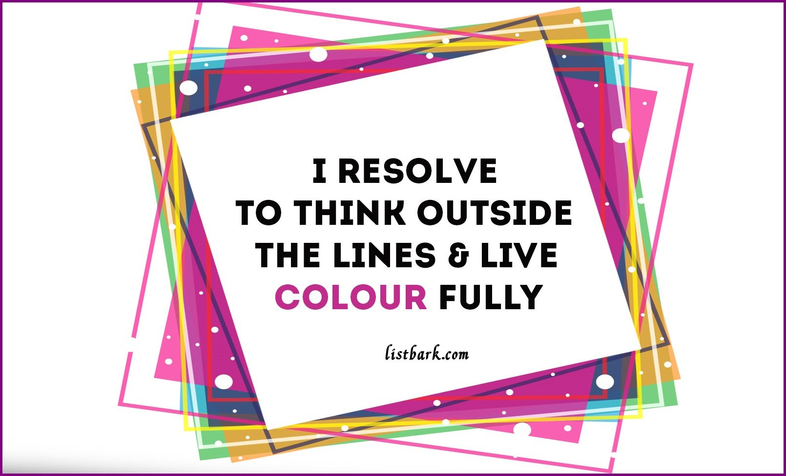 Quotes On Colours And Happiness