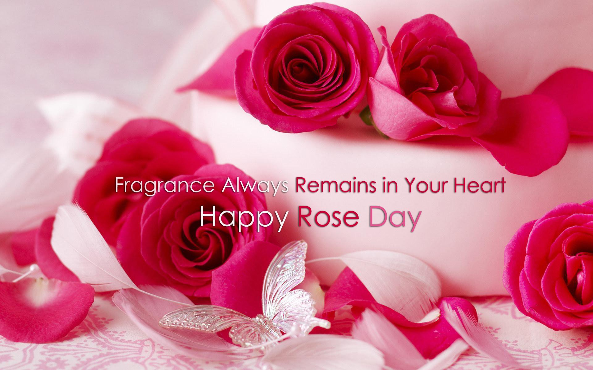 Red Rose Day Flower Images