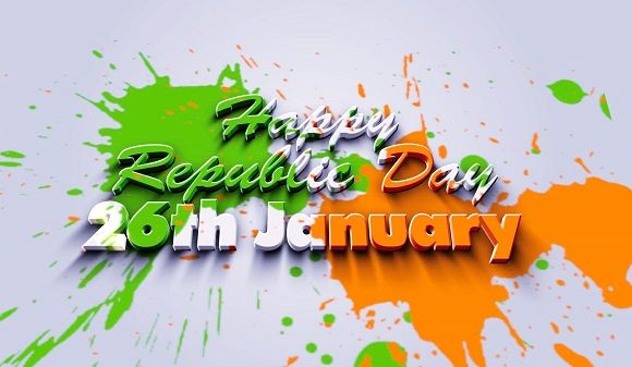 Republic Day Celebration Images