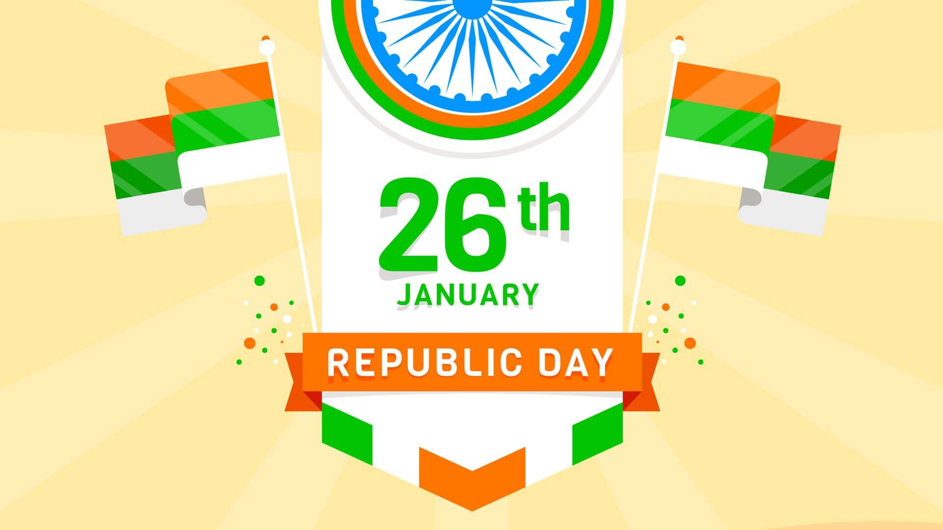 Republic Day Greetings Download