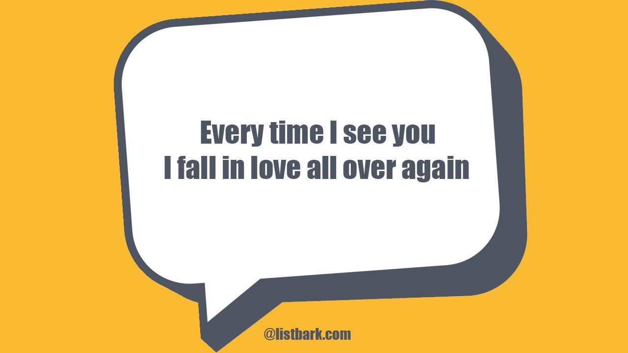 Short Love Status For Whatsapp