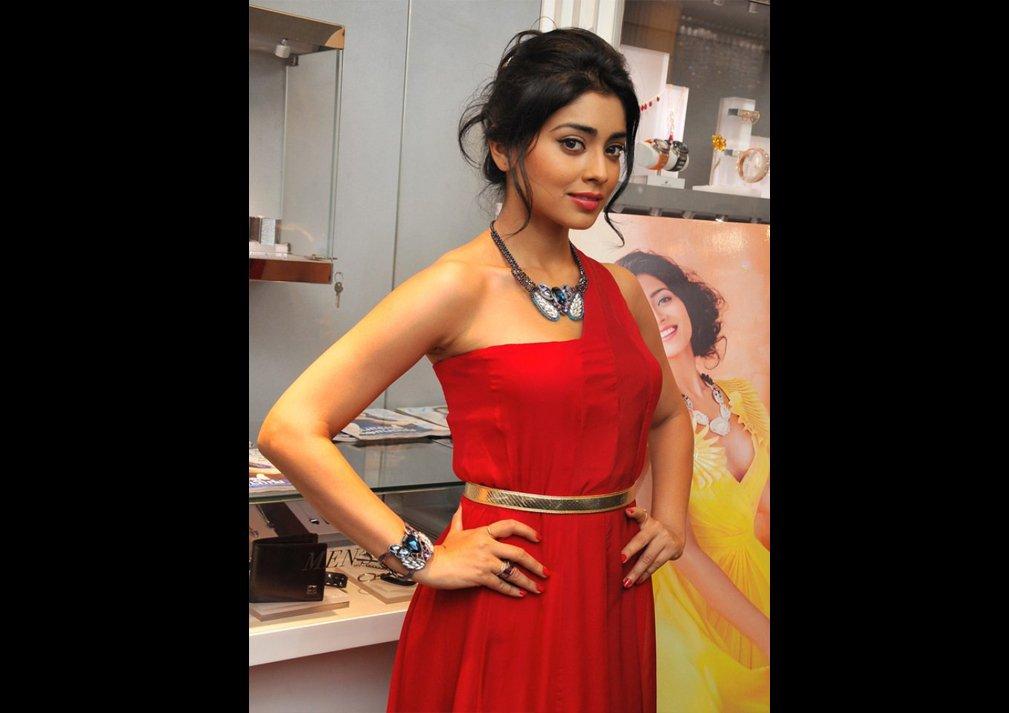 Shriya Saran Sexy Pictures
