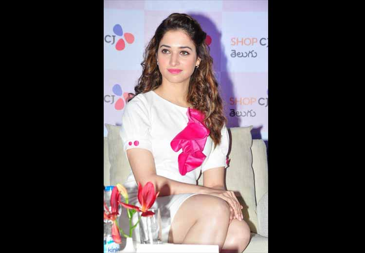 Tamanna Bhatia Actress