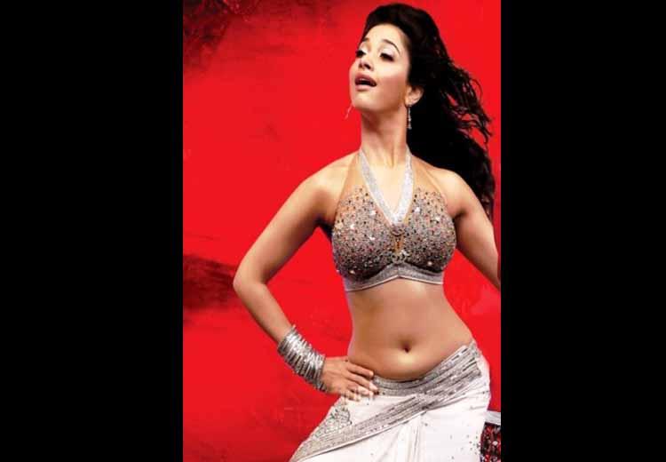 Tamanna Bhatia Bikini Photos