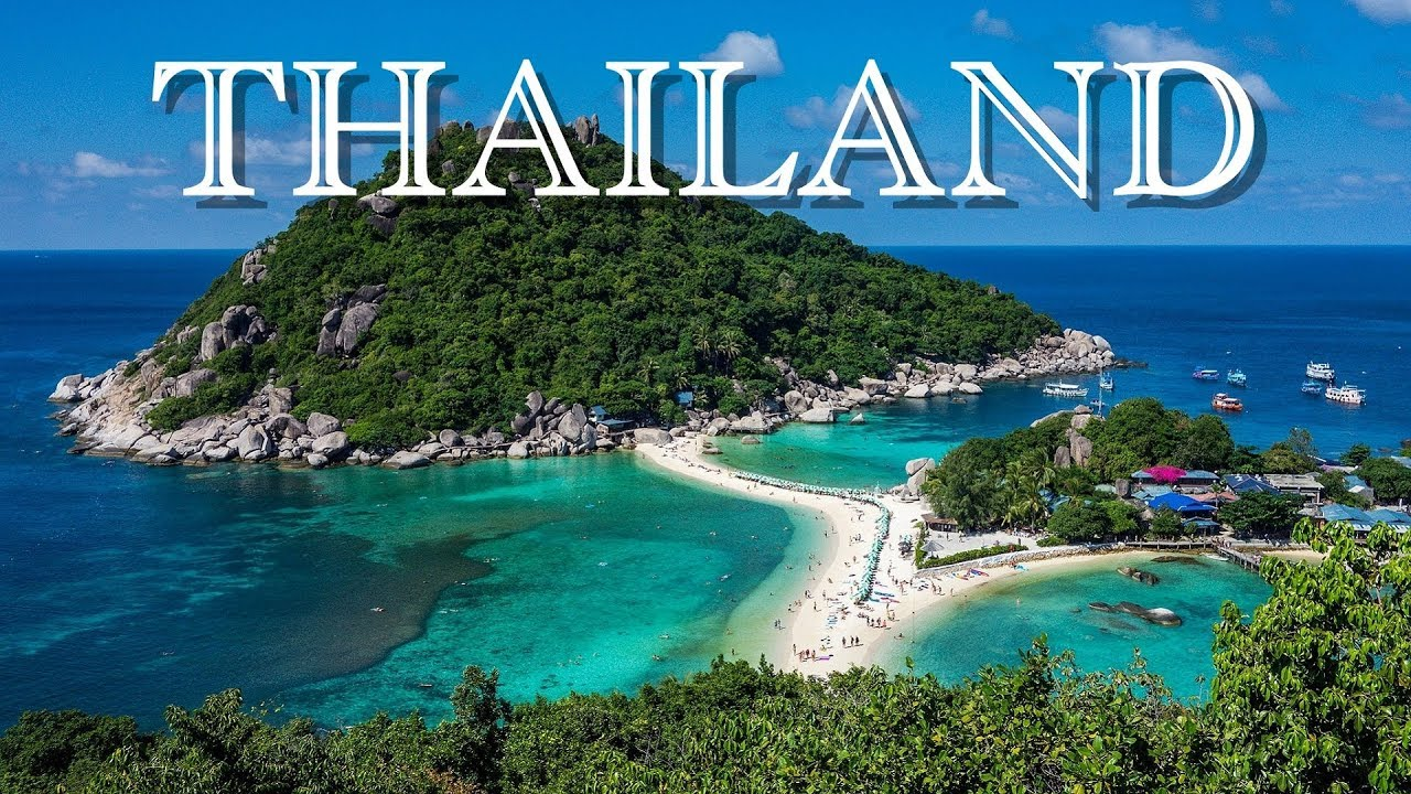 Thailand Places
