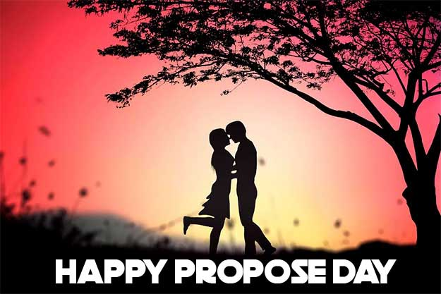 Beautiful Propose Day Wishes