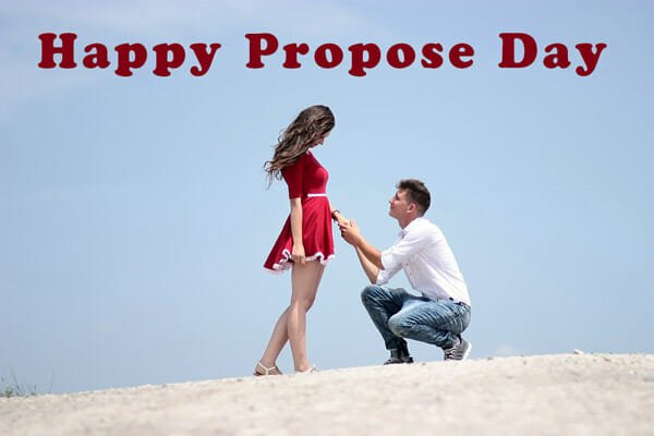Cute Proposal Images