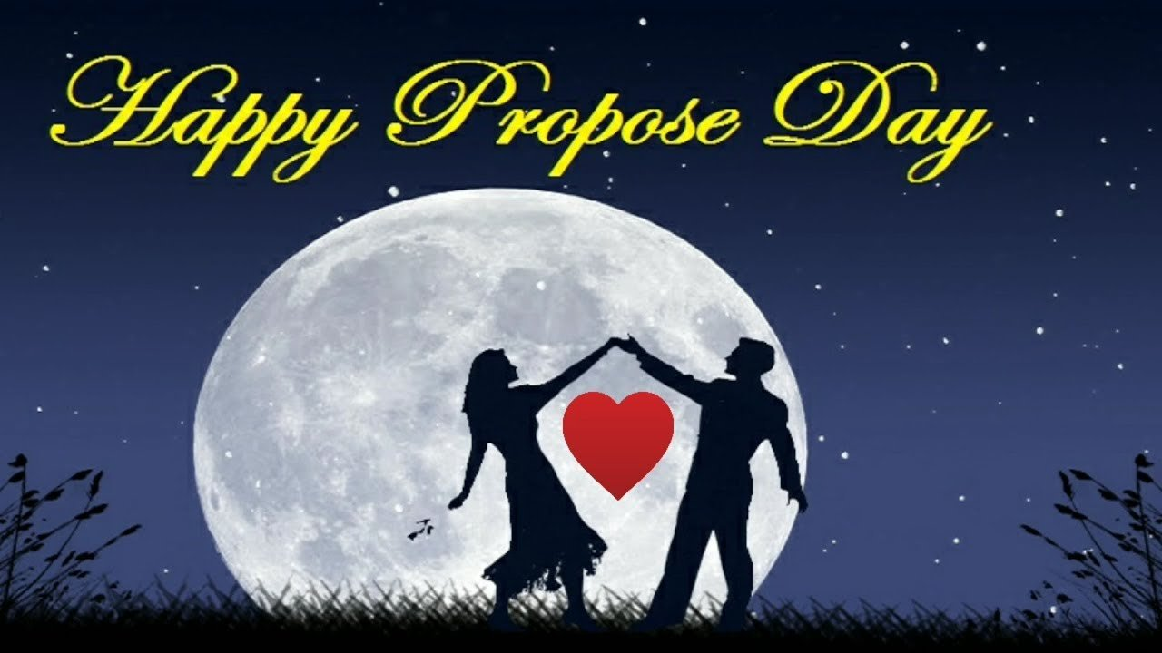 DP For Propose Day