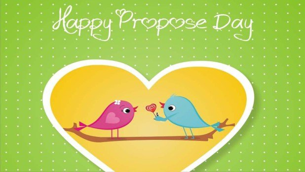 Happy Propose Day Pic Download