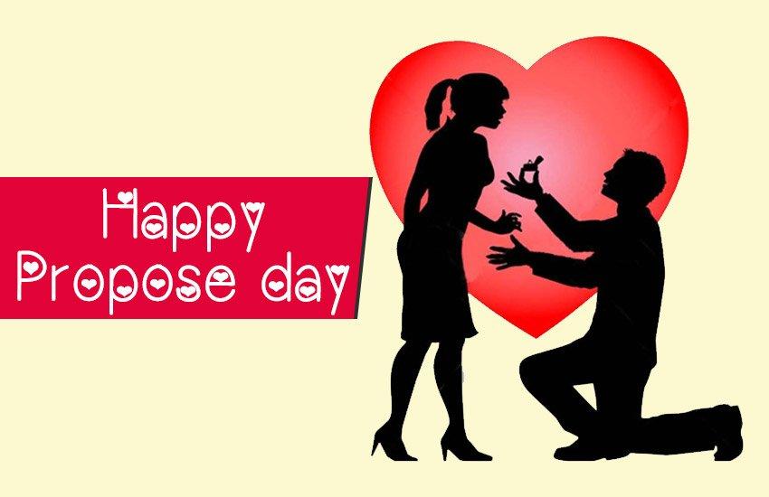 Happy Propose Day Pics