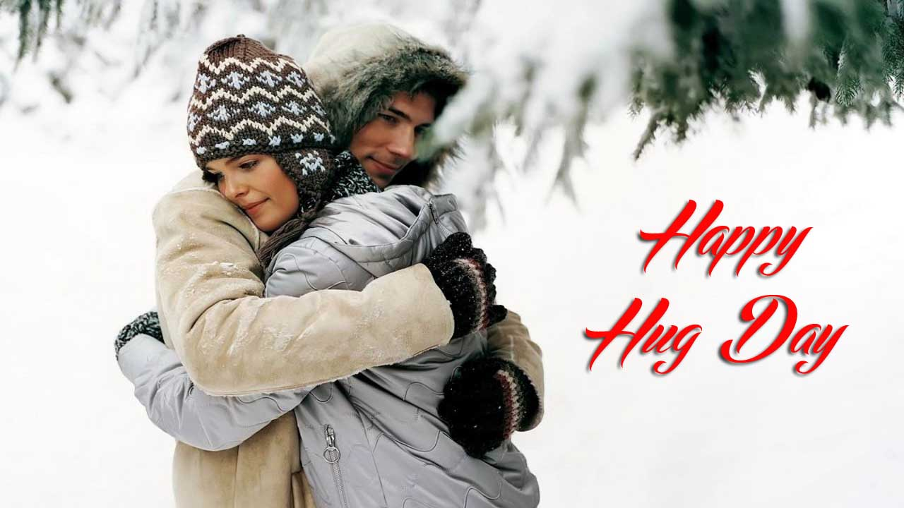 Hug Day Messages For Friends