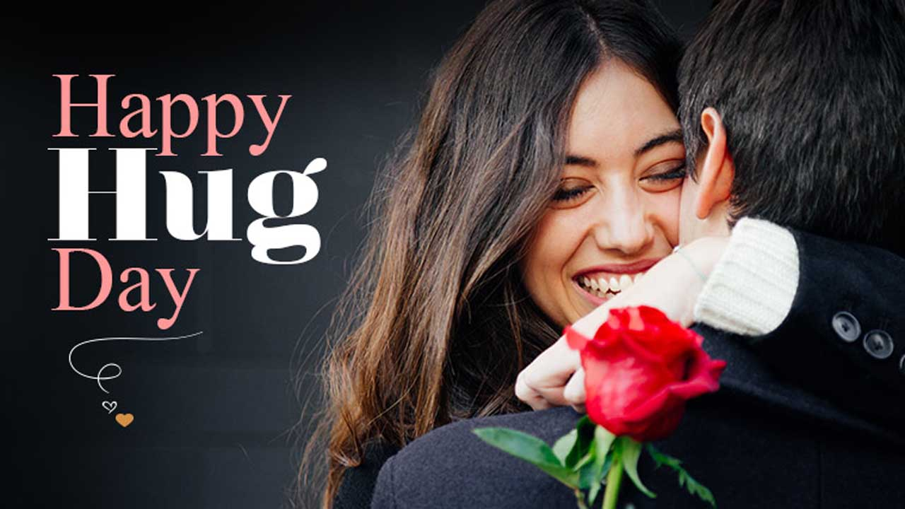 Hug Day Messages For Love