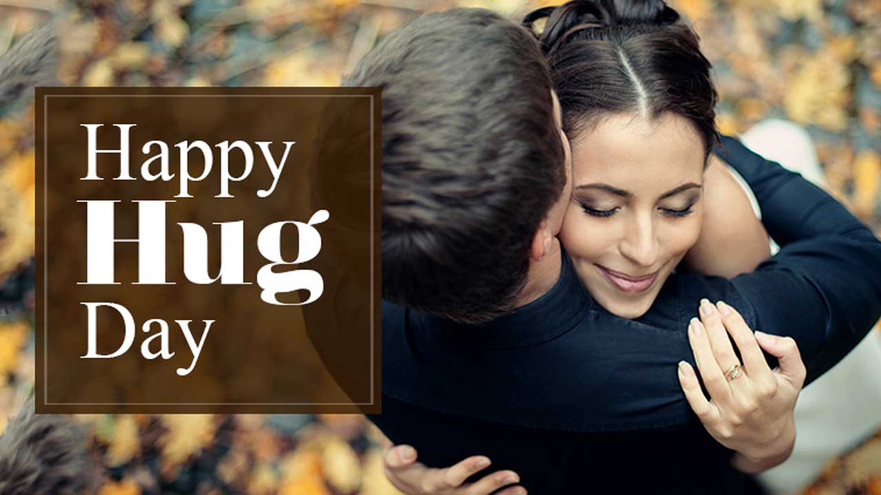 Hug Day Messages Wishes