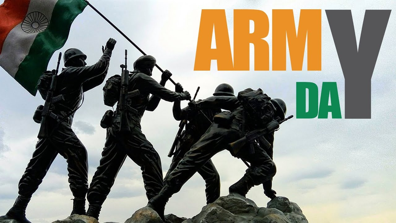 Indian Army Day Wish Picture