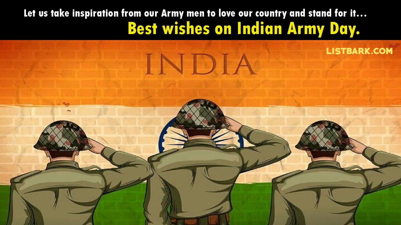 Indian Army Love Pic