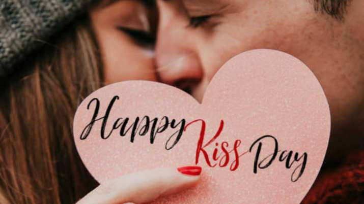 Kiss Day Baby