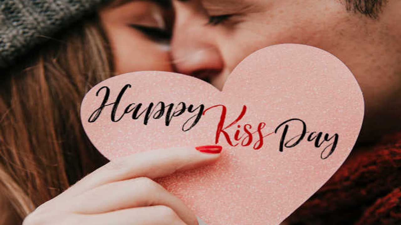 Kiss Day Messages For Whatsapp