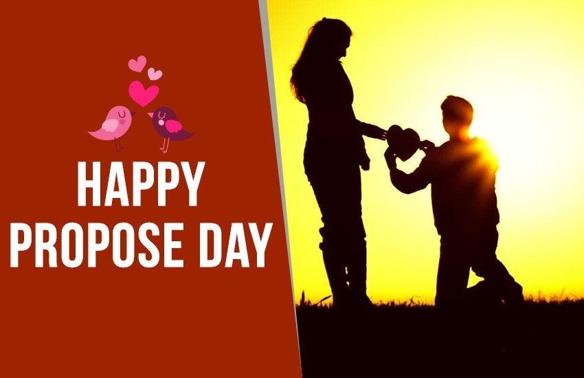 Love Proposal Images Free Download