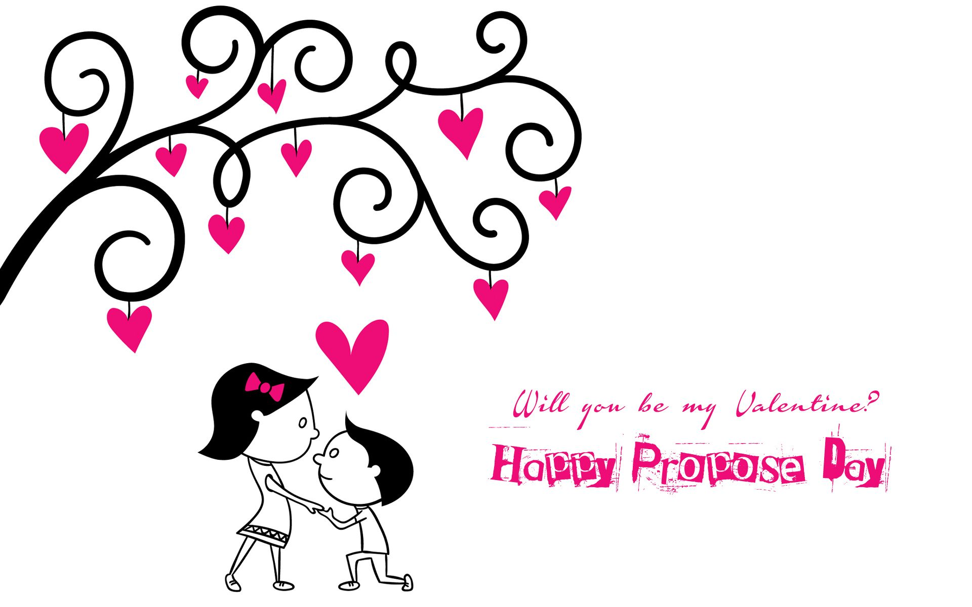 Love Proposal Images