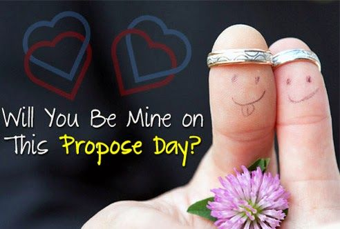 Love Proposal Pics