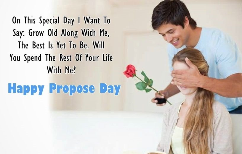 Pictures For Propose Day