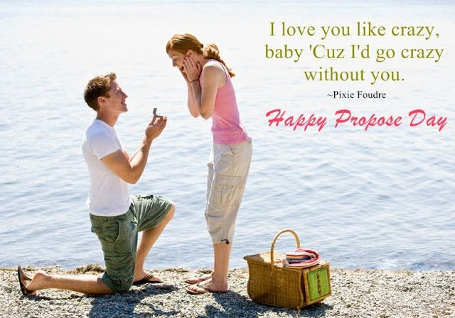 Propose Day Cartoon Images