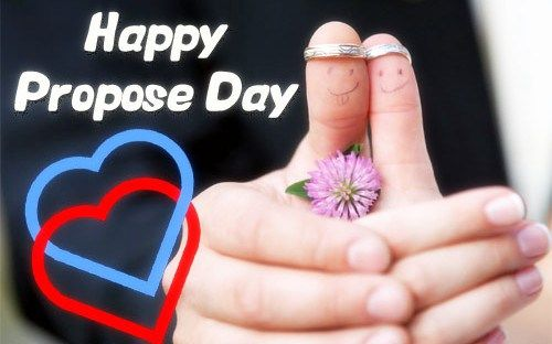 Propose Day Image For Friend