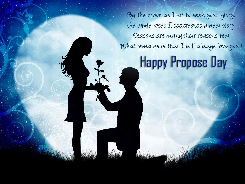 Propose Day Pics Free Download