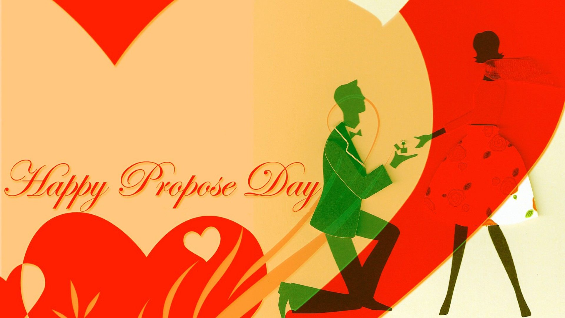 Propose Day Romantic Messages