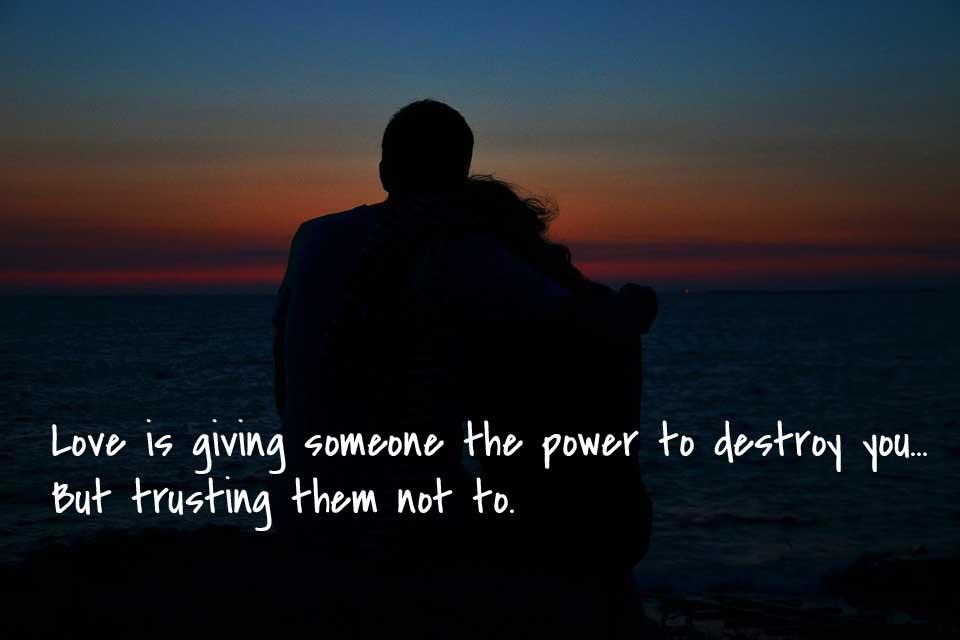 Romantic True Love Quotes