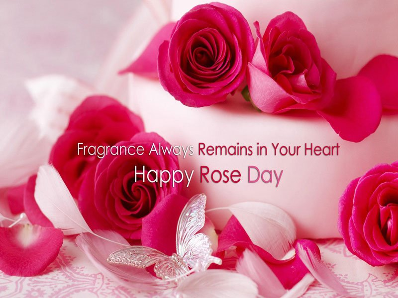 Rose Day