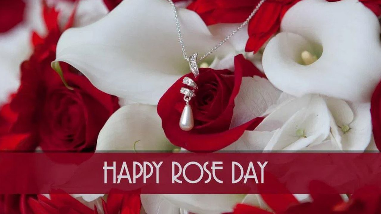 50 Best Happy Rose Day Status For Whatsapp in English