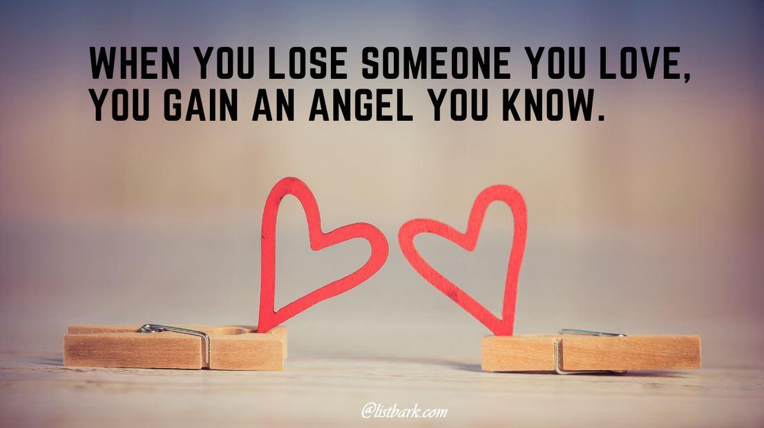 Sympathy Love Quotes