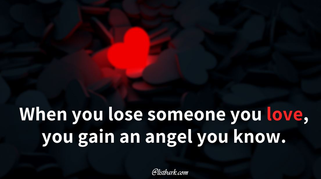 Sympathy Quotes Images
