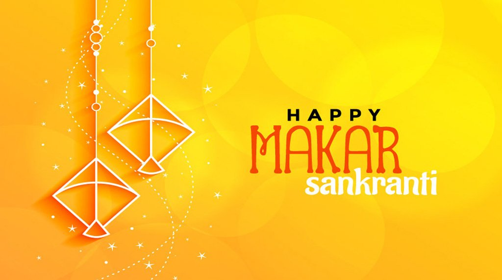 Wishes on Happy Makar Sankranti