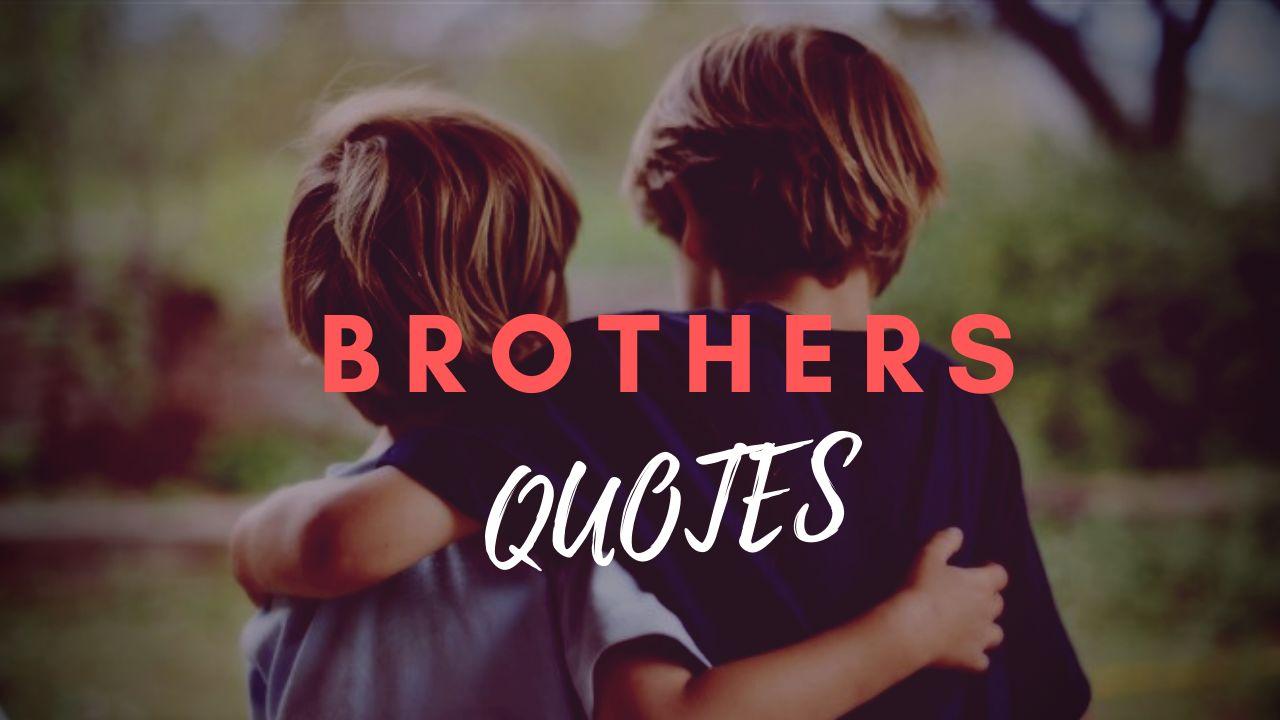 Bro Quotes