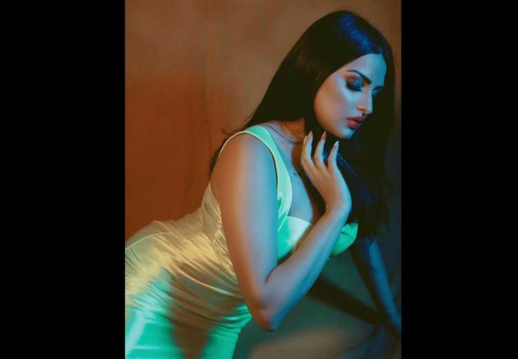 Himanshi Khurana Hot Spicy Images