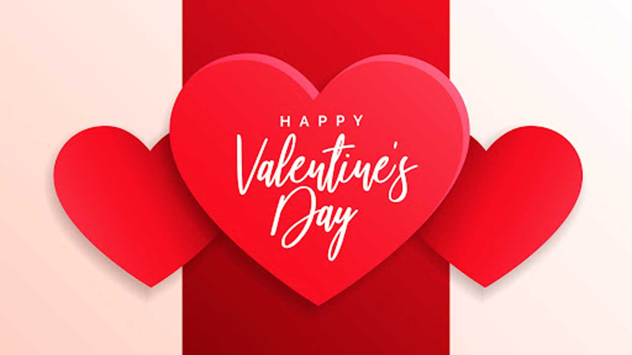 Valentine's Day Images Msg