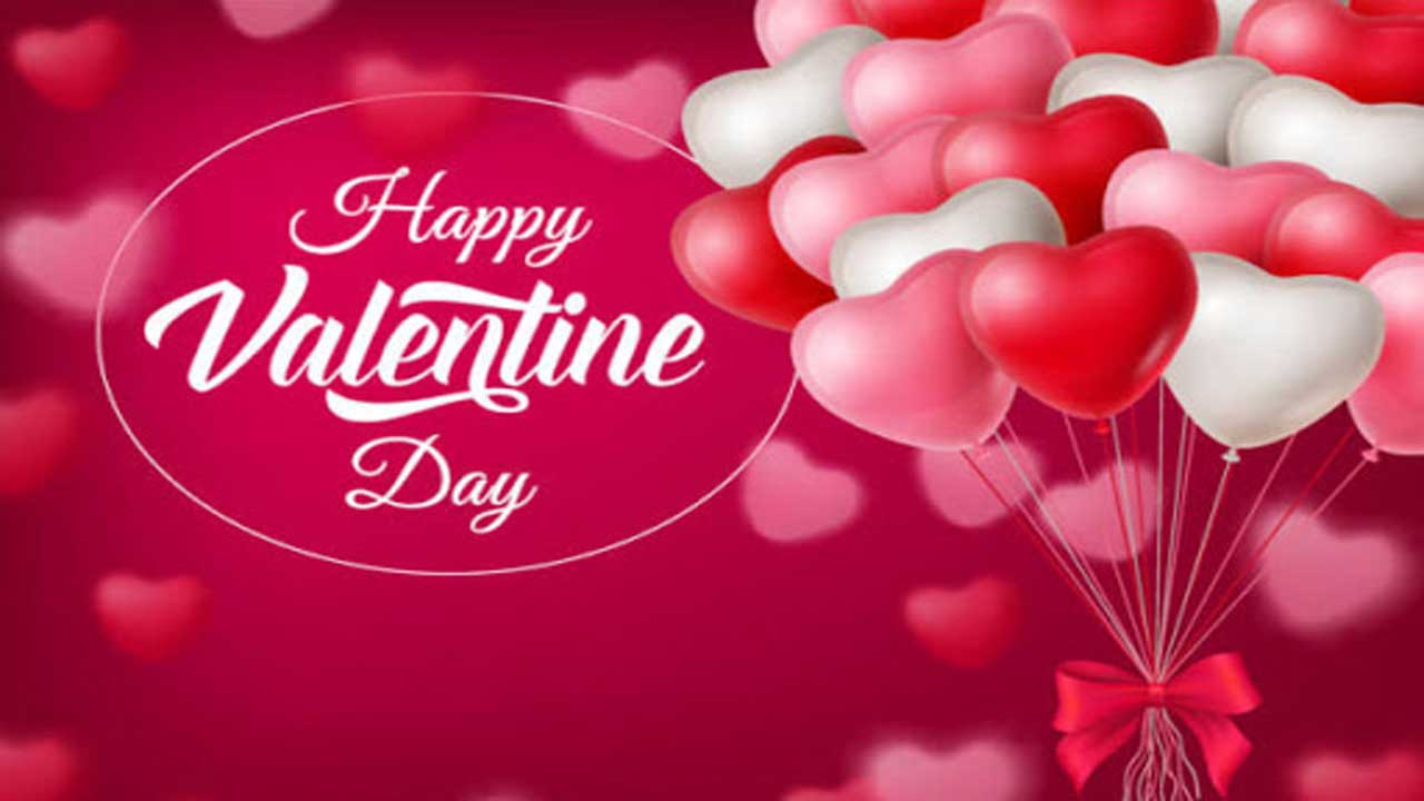 Valentine's Day Messages For Couple
