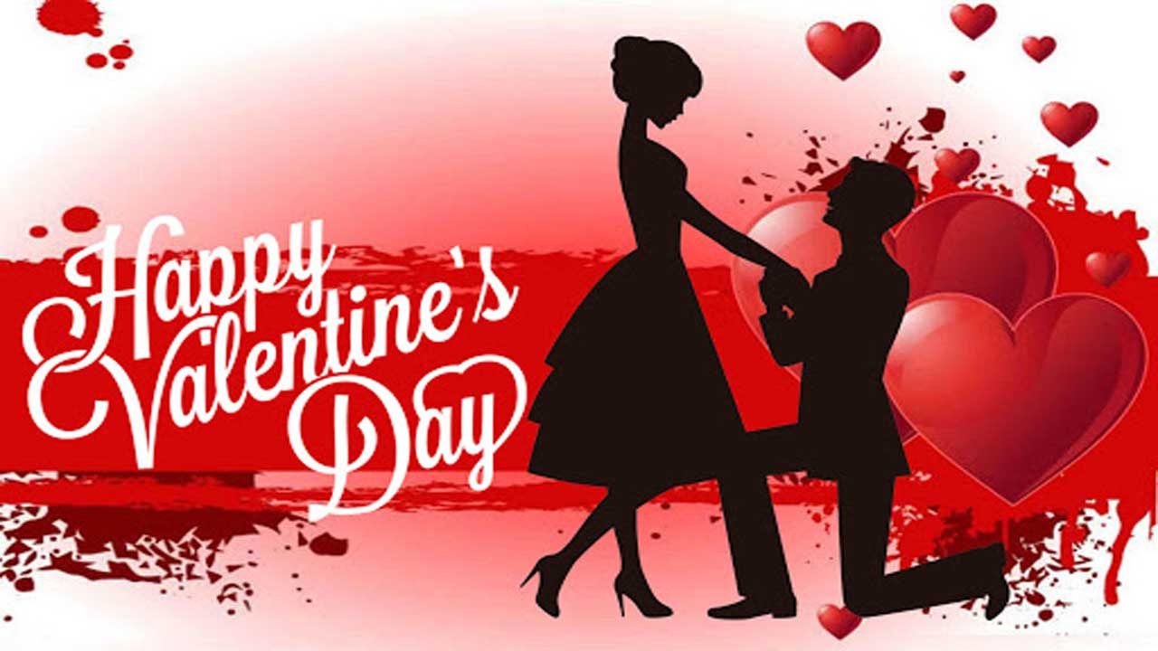 Valentine's Day Messages For Love
