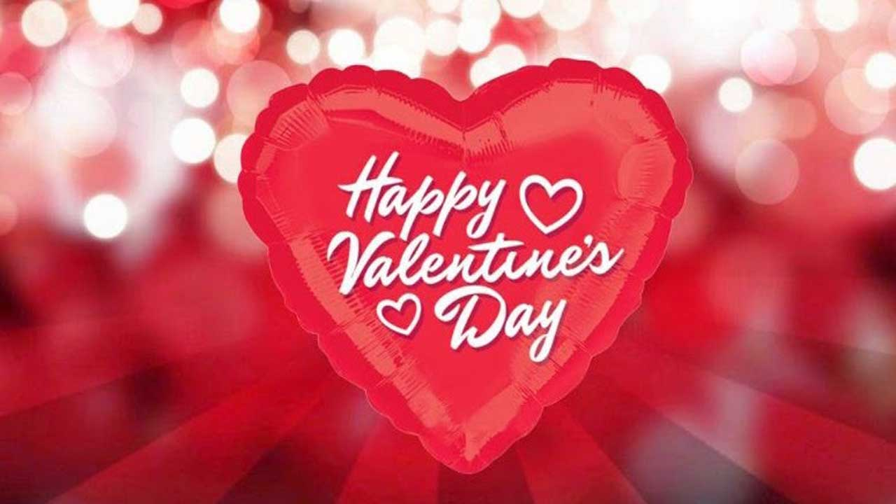Valentine's Day Messages For Whatsapp
