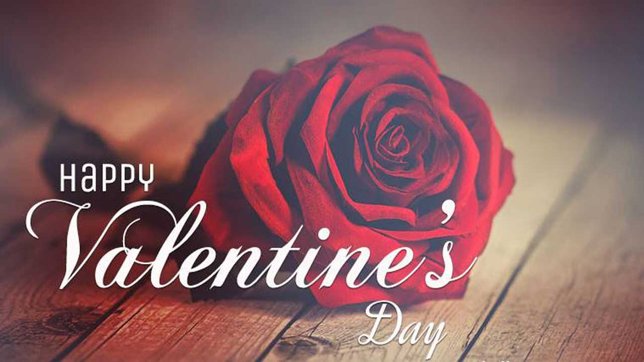 Valentine's Day Messages Wishes