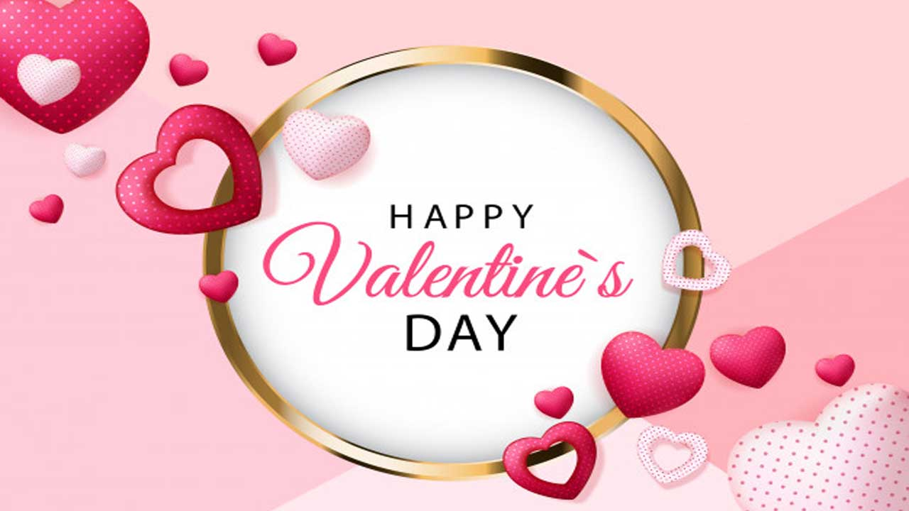 Valentine's Day Messages in English