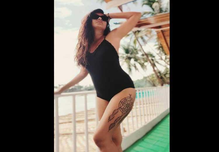 Ashima Narwal HD Hot Wallpapers