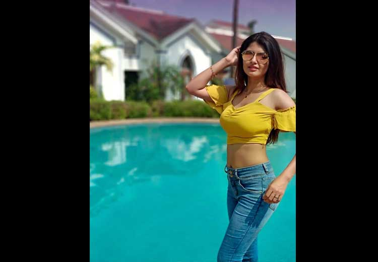 Ashima Narwal Latest Pics