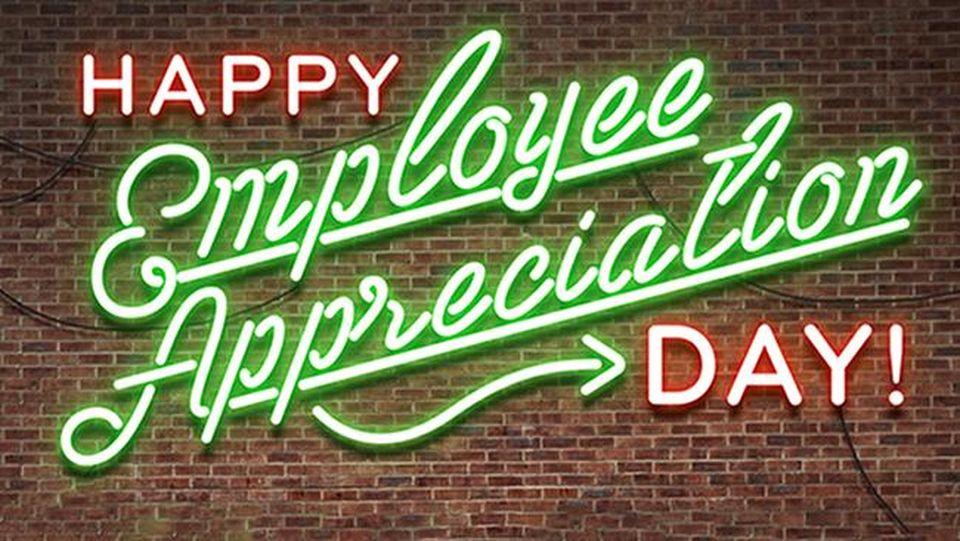 Employee Appreciation Day Image