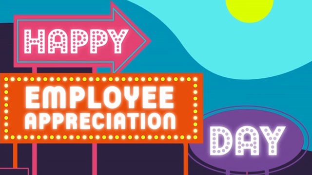 Employee Appreciation Day Photo