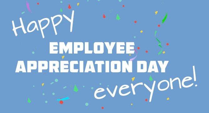 Employee Appreciation Day Photos