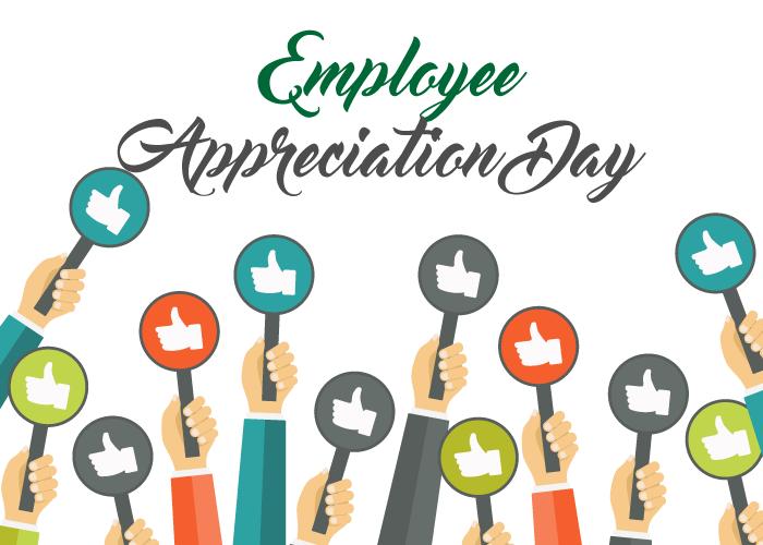 Employee Appreciation Day Pics